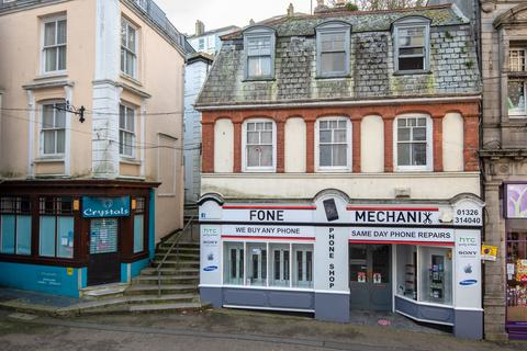 4 bedroom flat to rent - Market Street, Falmouth