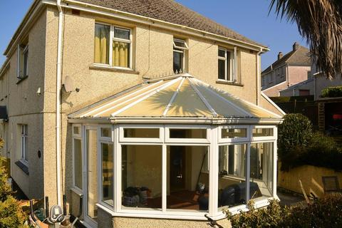 4 bedroom semi-detached house to rent - Pellew Road, Falmouth