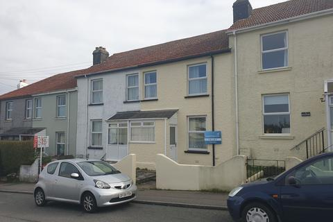 4 bedroom terraced house to rent - Beacon Road, Falmouth
