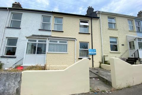 4 bedroom terraced house - Beacon Road, Falmouth