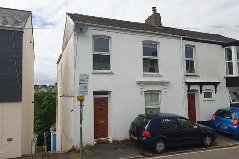 4 bedroom semi-detached house to rent - Wellington Terrace, Falmouth