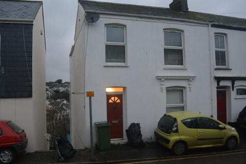 4 bedroom end of terrace house to rent - Wellington Terrace, Falmouth