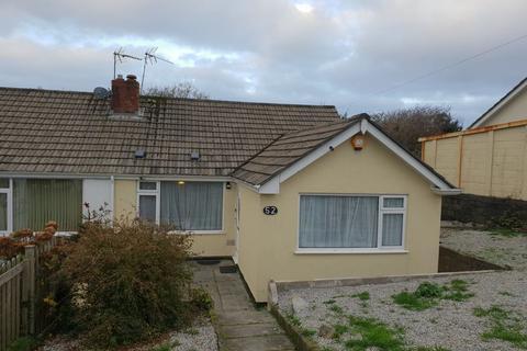 4 bedroom semi-detached house to rent - Green Lane, Penryn