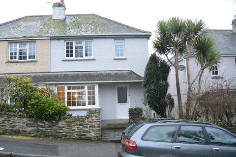 4 bedroom terraced house to rent - Killigrew Place, Falmouth