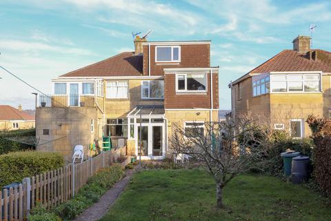4 bedroom semi-detached house for sale - Mount Road, Southdown, Bath