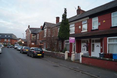 3 bedroom terraced house for sale - Marley Road, Levenshulme, M19