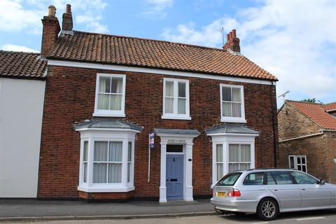 3 bedroom link detached house for sale - York Road, Market Weighton, York