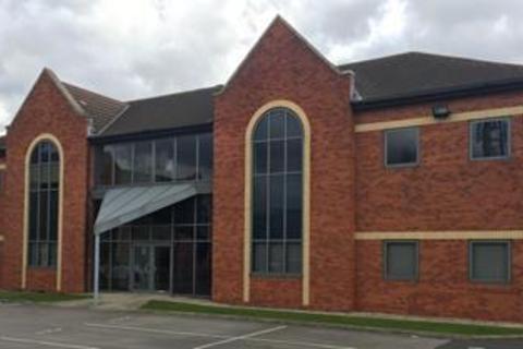 Office to rent - First Floor Block A, Loversall Court, Tickhill Road, Balby, Doncaster, South Yorkshire