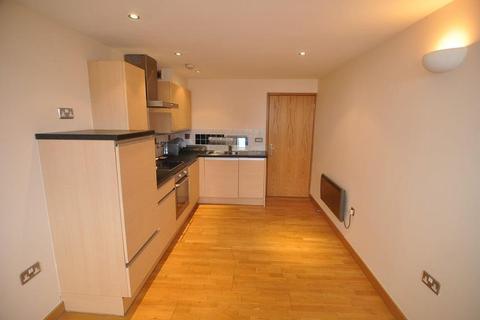 2 bedroom flat to rent - Byron Studios, Byron Street, Bradford