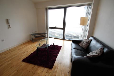 1 bedroom apartment for sale - Alexandra Tower, 19 Princes Parade, City Centre, Liverpool, L31BD