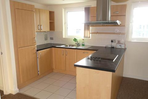 2 bedroom flat to rent - Sharpthorne Court, Fleet Street, Brighton