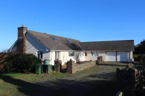 5 bedroom detached bungalow for sale - Barton Lane, Berrynarbor
