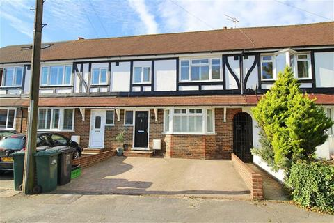 3 bedroom semi-detached house for sale - Rowan Avenue, Hove, Eastr Sussex