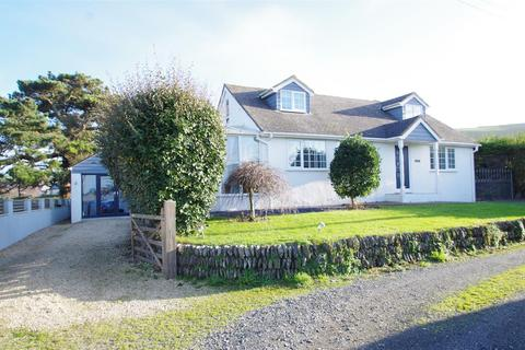 4 bedroom detached house for sale - St. Helens Close, Croyde, Braunton