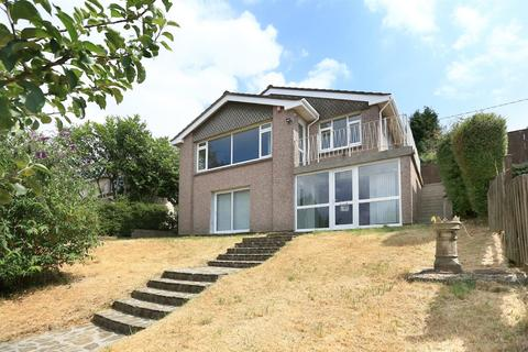 4 bedroom detached house for sale - Elburton, Plymouth
