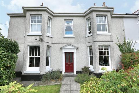 4 bedroom semi-detached house for sale - Furzehatt Road, Plymstock, Plymouth