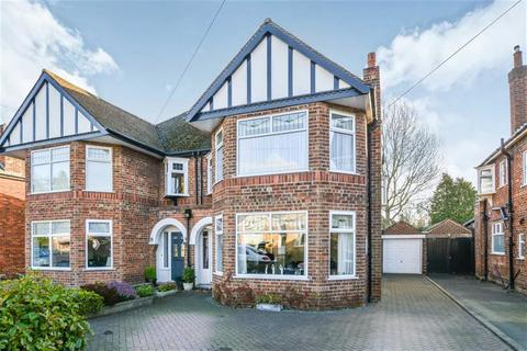 3 bedroom semi-detached house for sale - Wilson Street, Anlaby, East Riding Of Yorkshire