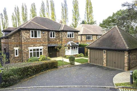 5 bedroom house for sale - Clairvaux Gardens, Solihull