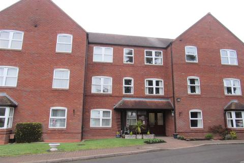 2 bedroom retirement property for sale - Downing Close, Solihull