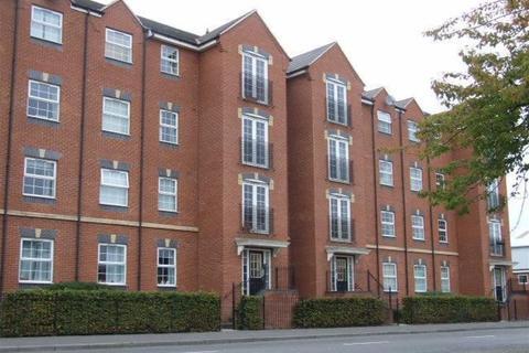 2 bedroom apartment to rent - Magnus Court, Derby