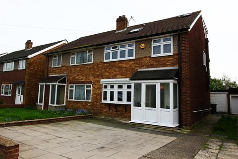 4 bedroom semi-detached house for sale - Tollgate Road, Waltham Cross