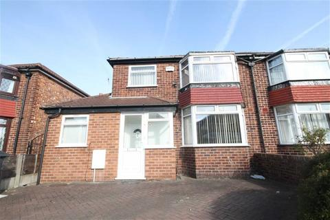 3 bedroom semi-detached house to rent - Fairmile Drive, Manchester