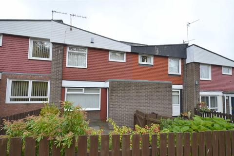 3 bedroom terraced house for sale - Gorsehill, Beacon Lough