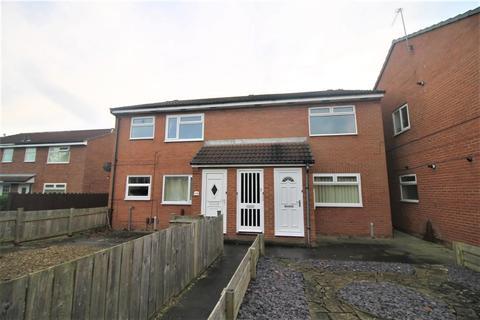 2 bedroom flat for sale - Billingham Road, Stockton-On-Tees