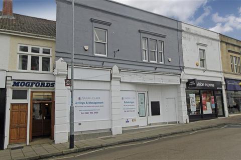 Retail property (high street) to rent - High Street, Westbury On Trym, Bristol