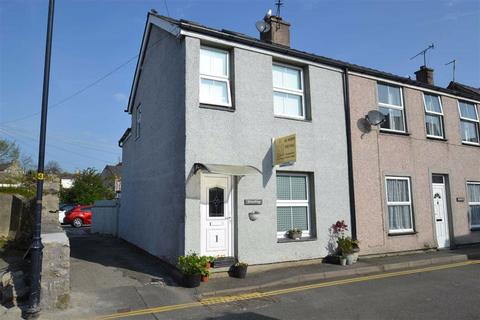 2 bedroom end of terrace house for sale - Little Lane, Beaumaris, Anglesey
