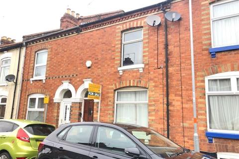 2 bedroom terraced house for sale - Louise Road, The Mounts, Northampton, NN1