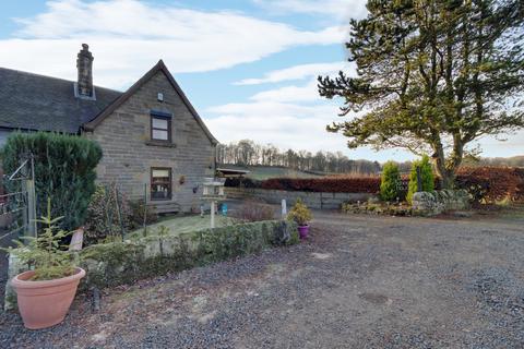 2 bedroom cottage for sale - Off Roman Road, West Plean, Stirling, FK7