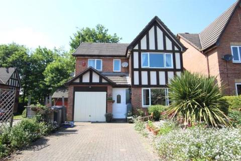 4 bedroom detached house for sale - Cherry Lane, Sutton Coldfield
