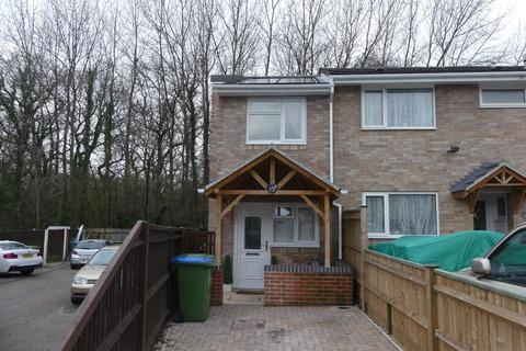 2 bedroom end of terrace house to rent - Lordswood , Southampton