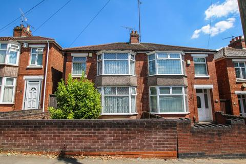 3 bedroom semi-detached house to rent - Three Spires Avenue, Coundon