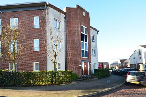 1 bedroom apartment to rent - Robinson Court, Sytchmill Way, Burslem