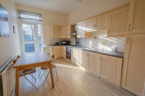 2 bedroom flat to rent - Weston Road, Bath