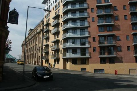 2 bedroom apartment to rent - Parkers Apartments, Corporation Street