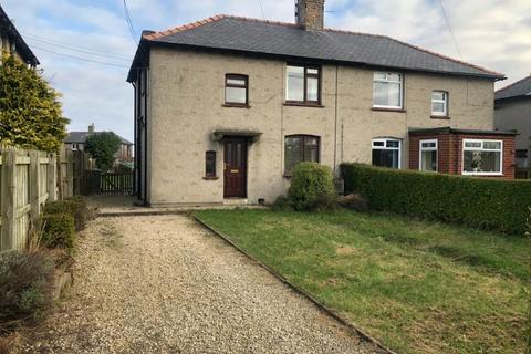3 bedroom semi-detached house to rent - Grange Road, Shilbottle, Northumberland
