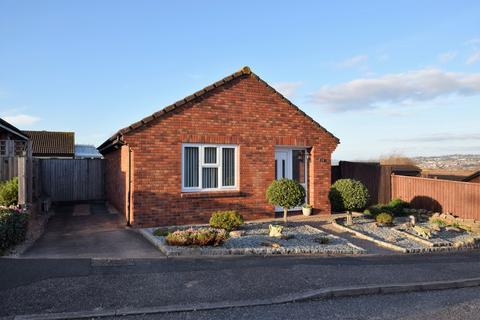 2 bedroom bungalow for sale - Oakridge, Alphington, EX2