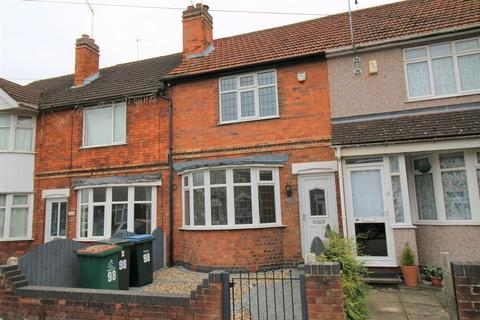 2 bedroom terraced house to rent - Farren Road, Coventry