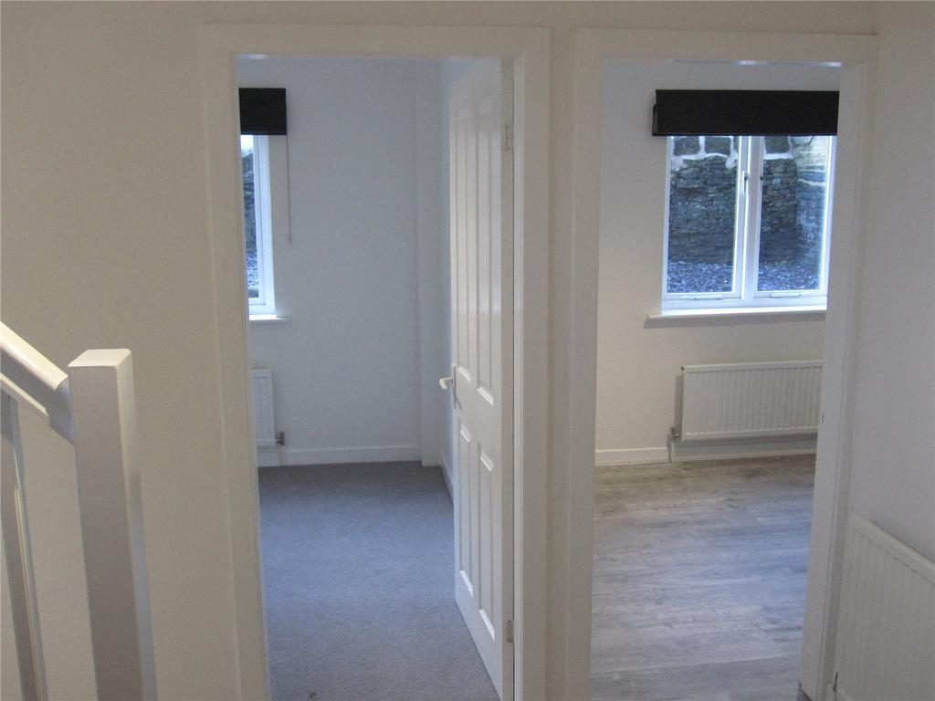 G/Floor Bedrooms