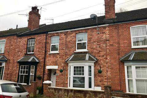 3 bedroom terraced house to rent - Cecil Street, Lincoln