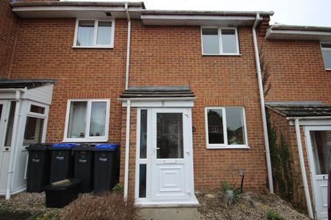 2 bedroom semi-detached house to rent - Pain's Way, Amesbury