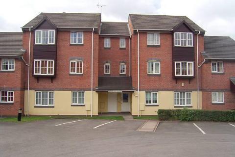 2 bedroom flat to rent - Garrison Court, 18 Barwell Road   , Bordesley Village, Birmingham B9