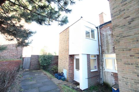 2 bedroom end of terrace house to rent - Altham Grove, Harlow, CM20
