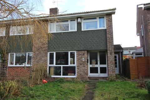 3 bedroom semi-detached house for sale - Goldcrest Road, Chipping Sodbury, Bristol, BS37 6XG