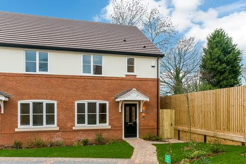 3 bedroom semi-detached house for sale - Warwick Gardens, Hall Green, Birmingham