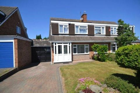 3 bedroom semi-detached house for sale - Crowhill Road, Nuneaton, Warwickshire