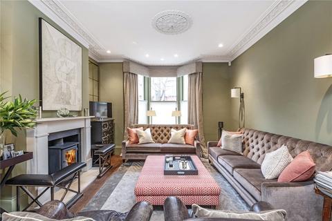 5 bedroom terraced house for sale - Anhalt Road, Battersea, London, SW11